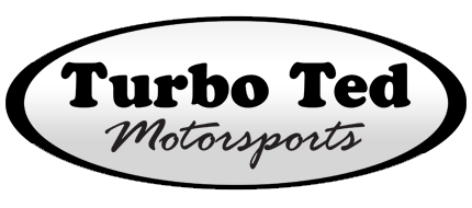 Turbo Ted Logo
