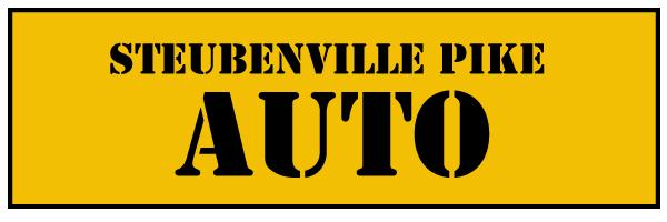 Steubenville Pike Auto  Logo