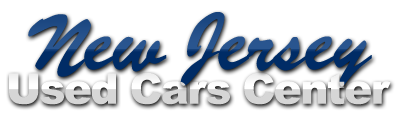 New Jersey Used Cars Center Logo