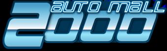 Auto Mall 2000 Logo