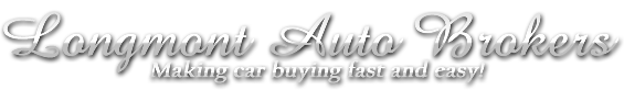 Longmont Auto Brokers Logo