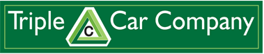 Triple C Car Company Logo