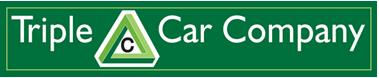Triple C Car Company Logo
