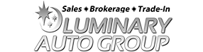 Luminary Auto Group Logo