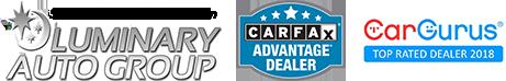Luminary Auto Group Logo
