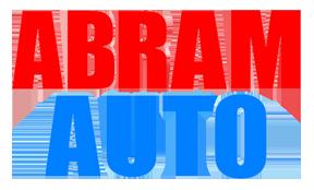 Abram Auto Logo