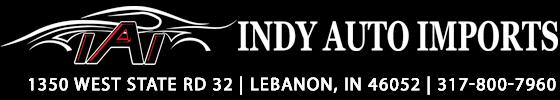 Indy Auto Imports Logo
