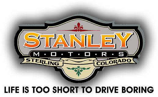 Stanley Motors Logo