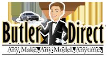 Butler Direct Logo
