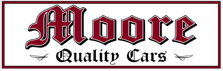 Moore Quality Cars Logo