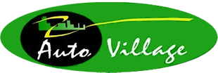 Auto Village Logo
