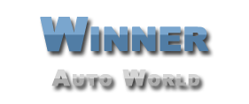 Winner Auto World Logo