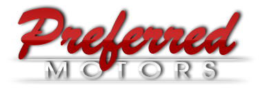 Preferred Motors Logo