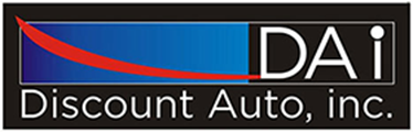 Discount Auto  Logo