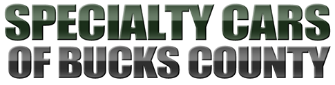 Specialty Cars of Bucks County Logo