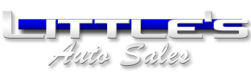 Little's Auto Sales  Logo