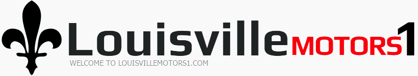 Louisville Motors 1 Logo