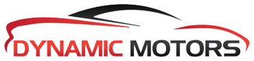 Dynamic Motors Logo