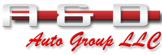 A & D Auto Group LLC Logo