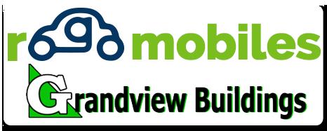Rogomobiles  Logo