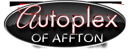 Autoplex of Affton Logo