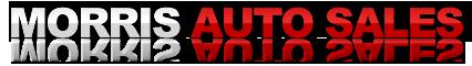 Morris Auto Sales GA Logo