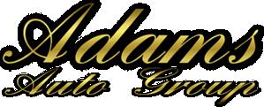 Adams Auto Group Logo