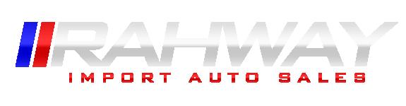 Rahway Import Auto Sales Logo
