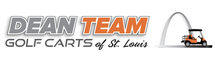Dean Team Golf Carts Logo