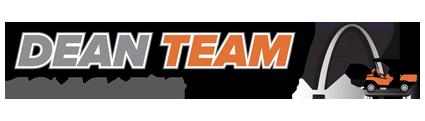 Dean Team Golf Carts Logo