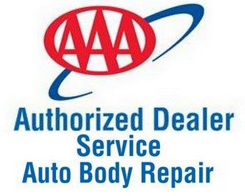 AAA authorized dealer