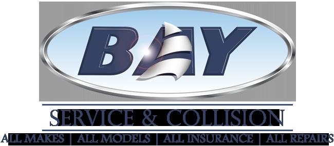 Bay Service & Collision Logo
