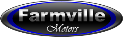 Farmville Motors Logo