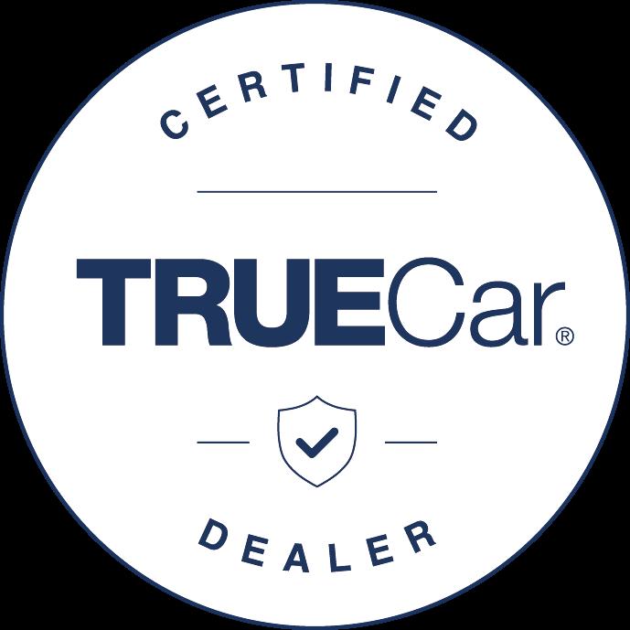 True Car Certified Dealer