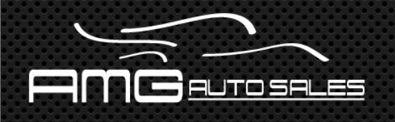 AMG Auto Sales Logo