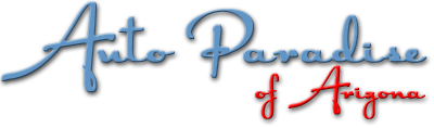 Auto Paradise of Arizona Logo