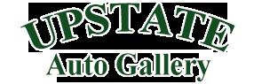 Upstate Auto Gallery Logo