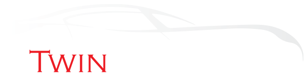 Twin Auto City Logo