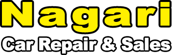 Nagari Car Repair  Logo