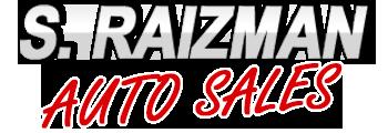 Raizman Auto Sales Logo