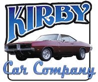 Kirby Car Company LLC Logo