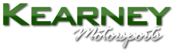 Kearney Motor Sports Logo