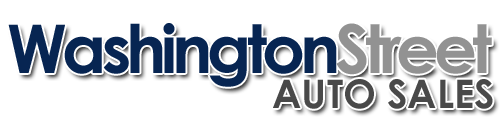Washington Street Auto Sales Logo