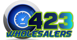 423 Wholesalers LLC Logo