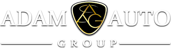 Adam Auto Group Logo