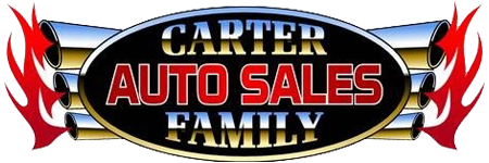 Carter Family Auto Sales Logo