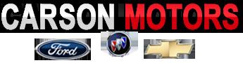 Carson Motors, Inc Logo