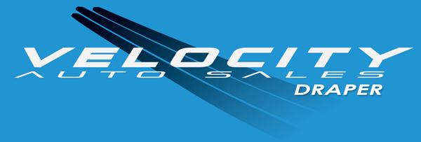 Velocity Auto Sales Logo