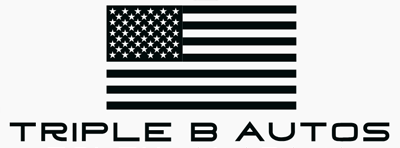 Triple B Autos Logo