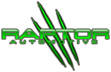 Raptor Automotive Logo